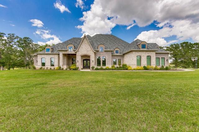 21864 County Road 422, Lindale, TX 75771 (MLS #13925176) :: RE/MAX Landmark