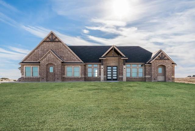 324 Kenyon Court, Granbury, TX 76049 (MLS #13925320) :: The Rhodes Team