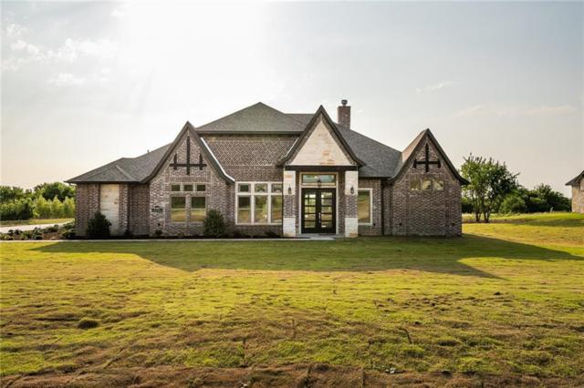 333 Kenyon Court, Granbury, TX 76049 (MLS #13925335) :: The Rhodes Team