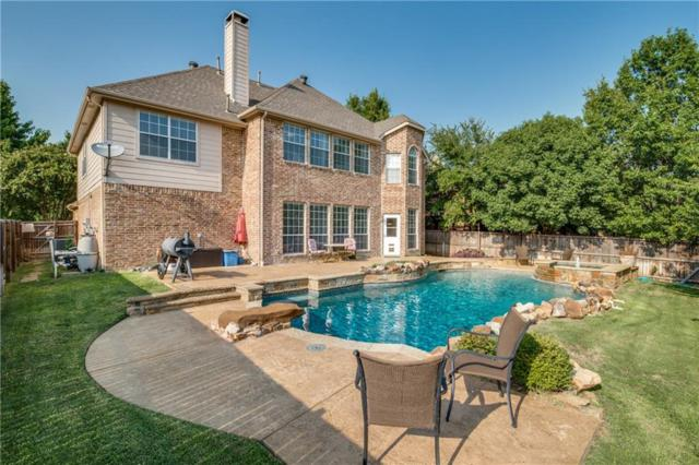 3409 Gillespie Road, Mckinney, TX 75072 (MLS #13925337) :: The Real Estate Station