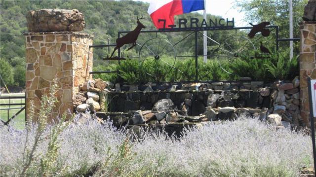 G-10 Stagecoach, Gordon, TX 76453 (MLS #13925429) :: The Heyl Group at Keller Williams