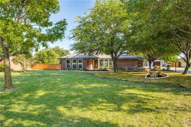 10B Rhea Mills Circle, Prosper, TX 75078 (MLS #13926271) :: RE/MAX Pinnacle Group REALTORS