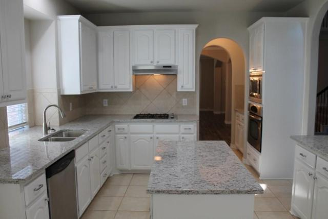 15195 Shellwood Lane, Frisco, TX 75035 (MLS #13926375) :: RE/MAX Landmark