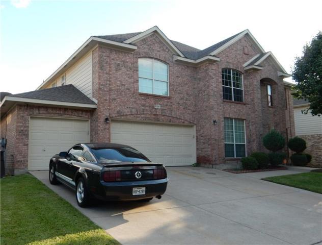 8320 Summer Park Drive, Fort Worth, TX 76123 (MLS #13926624) :: HergGroup Dallas-Fort Worth