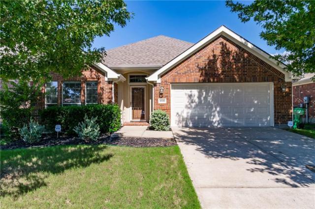 5036 Blackwood Drive, Mckinney, TX 75071 (MLS #13926762) :: Robbins Real Estate Group