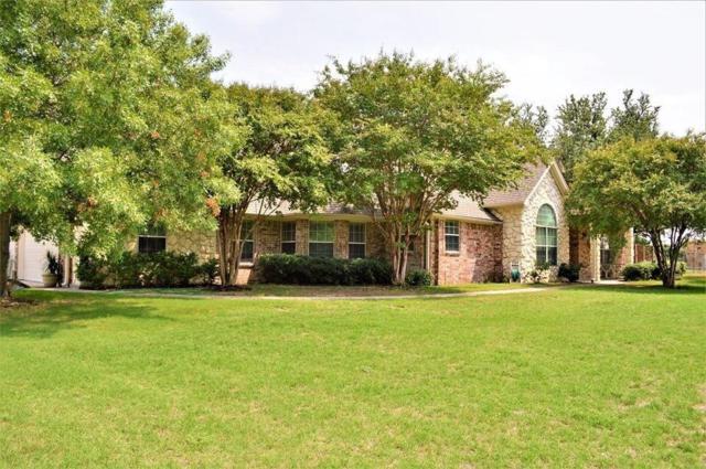 212 Megan Court, Hudson Oaks, TX 76087 (MLS #13926767) :: The Gleva Team