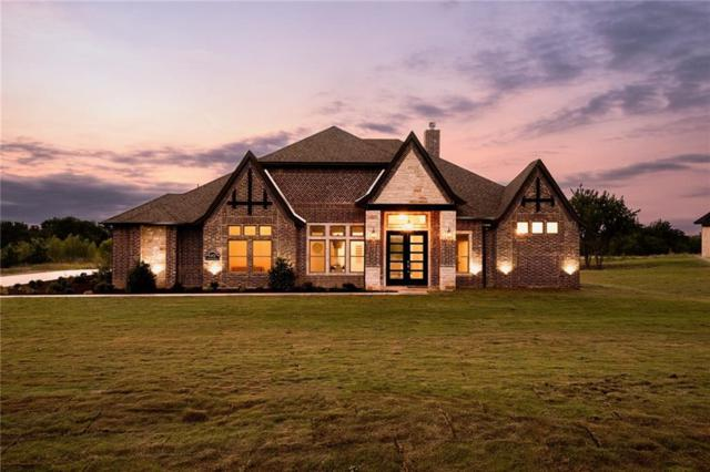 6400 Starlight Ranch Road, Godley, TX 76044 (MLS #13926803) :: RE/MAX Town & Country