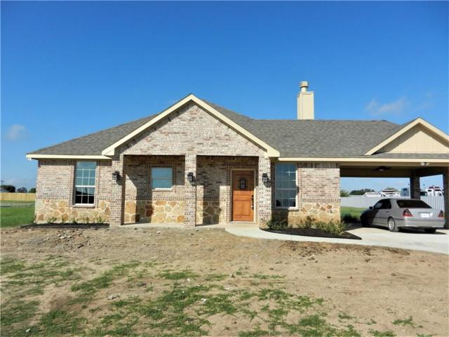 6005 Berry Ridge Lane, Joshua, TX 76058 (MLS #13926817) :: Robbins Real Estate Group