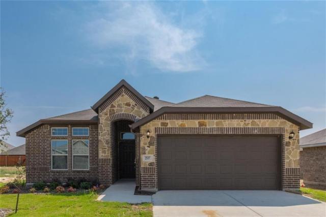2533 Hadley, Weatherford, TX 76087 (MLS #13926821) :: Robbins Real Estate Group