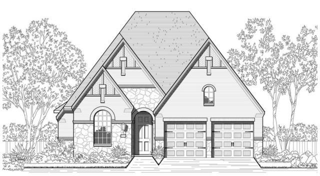 8512 Backwater Bay Cove, Mckinney, TX 75071 (MLS #13926889) :: Frankie Arthur Real Estate