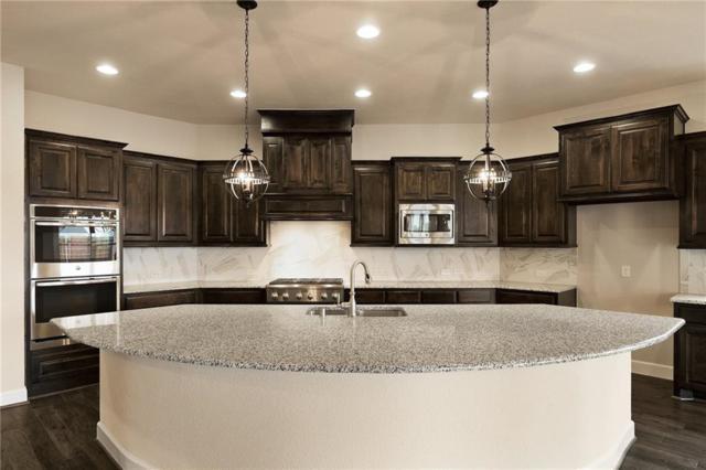 240 Lake Trail Lane, Prosper, TX 75078 (MLS #13926931) :: Magnolia Realty