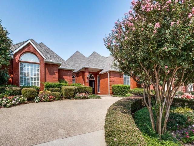 4211 Shadow Glen Drive, Dallas, TX 75287 (MLS #13926962) :: The Real Estate Station