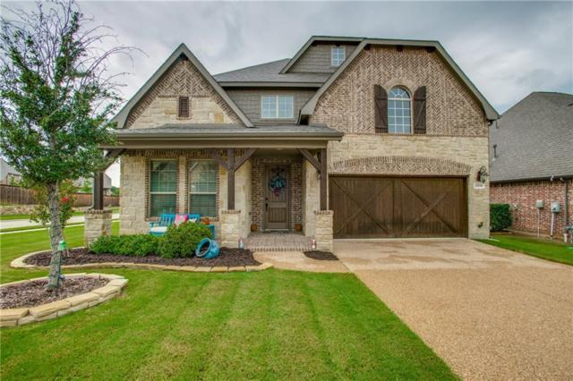 2814 Sherwood Drive, Trophy Club, TX 76262 (MLS #13927294) :: Frankie Arthur Real Estate