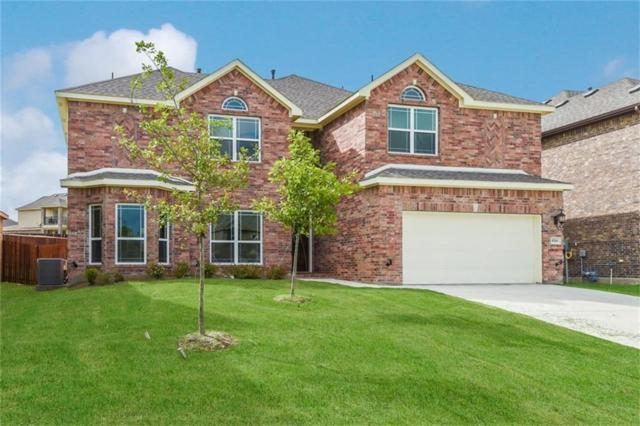 8504 Delmar Court, Fort Worth, TX 76123 (MLS #13927308) :: RE/MAX Landmark