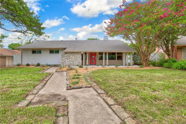 3867 Rugged Circle, Dallas, TX 75224 (MLS #13927424) :: Frankie Arthur Real Estate