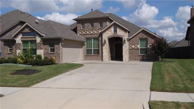 5306 Falcon Ridge Court, Rowlett, TX 75088 (MLS #13927503) :: The Chad Smith Team