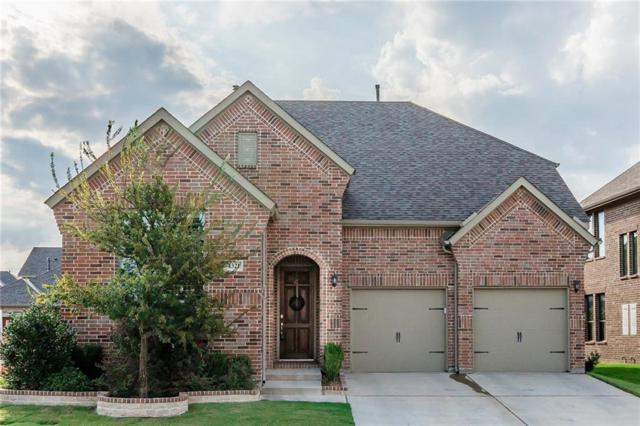 4321 Casa Grande Lane, Mckinney, TX 75070 (MLS #13927540) :: The Rhodes Team