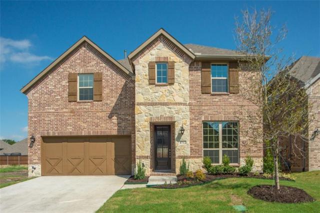 8712 Abbington Place, Mckinney, TX 75071 (MLS #13927566) :: North Texas Team | RE/MAX Lifestyle Property