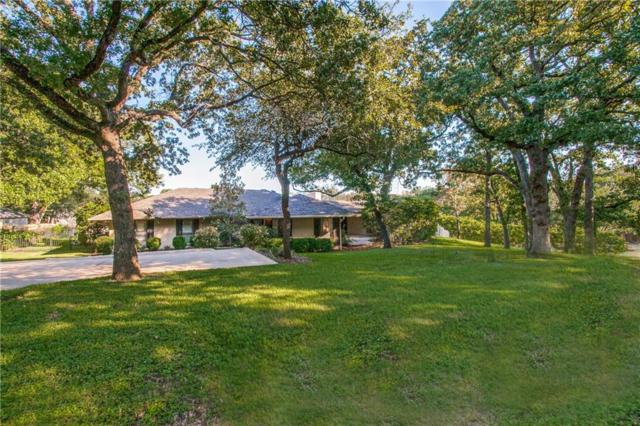 1620 Devon Drive, Colleyville, TX 76034 (MLS #13927655) :: RE/MAX Town & Country