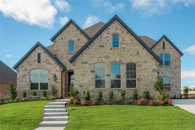 6217 Crystal Cove Court, Mckinney, TX 75071 (MLS #13927683) :: RE/MAX Town & Country