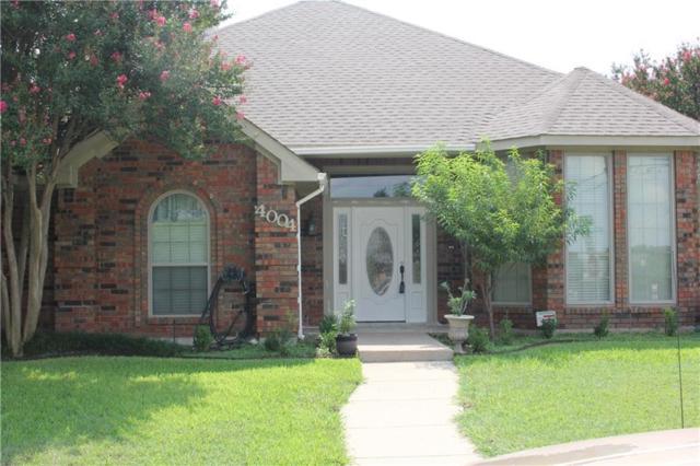 4004 Lawngate Drive, Dallas, TX 75287 (MLS #13927779) :: Robbins Real Estate Group