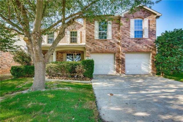 344 Bayberry Drive, Fate, TX 75087 (MLS #13928009) :: RE/MAX Landmark