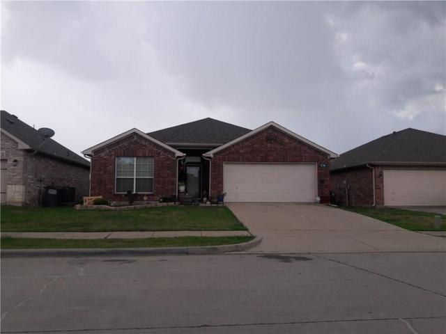 2032 Sunny Side Drive, Little Elm, TX 75068 (MLS #13928093) :: RE/MAX Town & Country