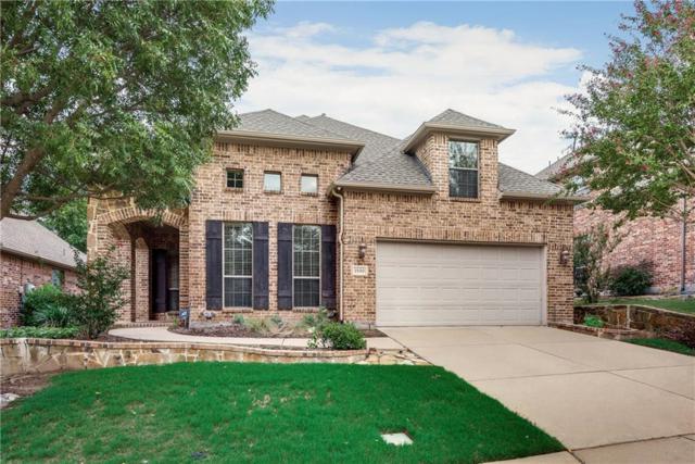 1900 Van Landingham Drive, Mckinney, TX 75071 (MLS #13928096) :: RE/MAX Town & Country