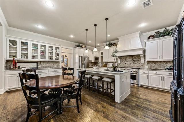 7413 Darrow Drive, Mckinney, TX 75071 (MLS #13928242) :: Kimberly Davis & Associates