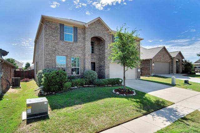 3504 Durango Root Court, Fort Worth, TX 76244 (MLS #13928274) :: Frankie Arthur Real Estate