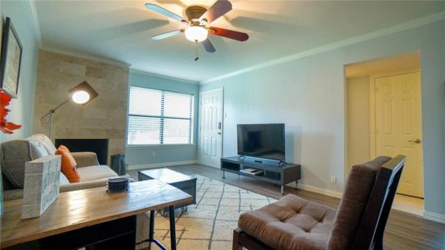 4211 Newton Avenue #104, Dallas, TX 75219 (MLS #13928343) :: Baldree Home Team