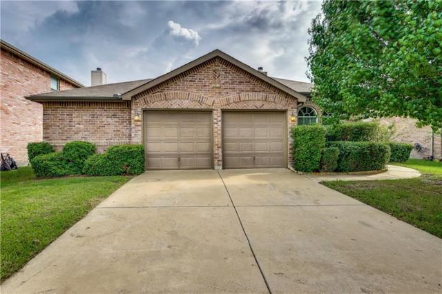 1026 Trickham Drive, Forney, TX 75126 (MLS #13928529) :: RE/MAX Town & Country