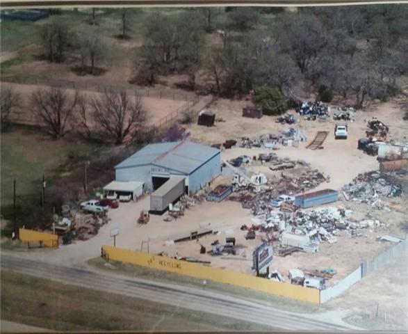 6826 Hwy 287 N Access Road, Bowie, TX 76230 (MLS #13928675) :: Frankie Arthur Real Estate
