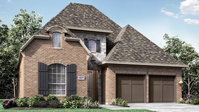 860 Avery Street, Allen, TX 75013 (MLS #13928792) :: Robbins Real Estate Group