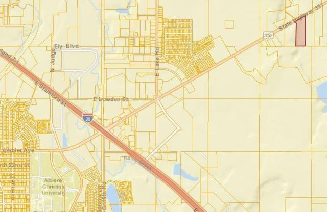 3333 State Highway 351, Abilene, TX 79601 (MLS #13928820) :: The Heyl Group at Keller Williams