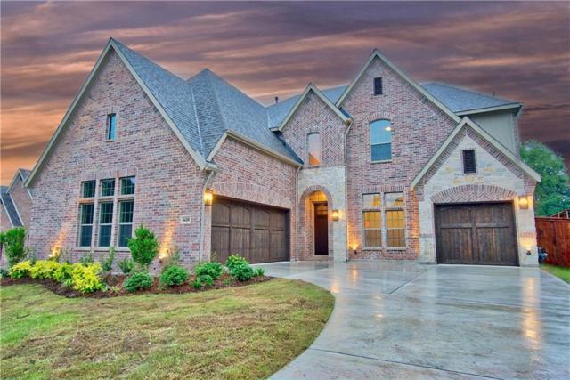 610 Oak Grove Lane, Coppell, TX 75019 (MLS #13928834) :: Team Tiller