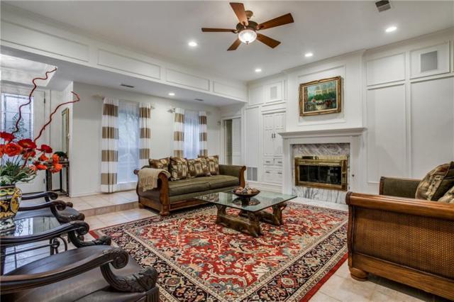 7230 Canongate Drive, Dallas, TX 75248 (MLS #13928915) :: Robbins Real Estate Group