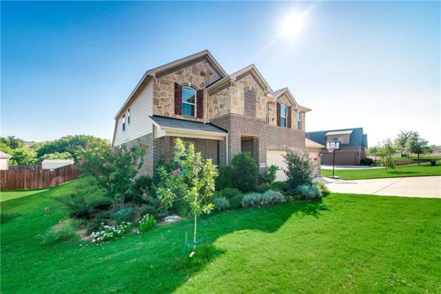 8232 Western Lakes Drive, Fort Worth, TX 76179 (MLS #13929111) :: North Texas Team | RE/MAX Advantage