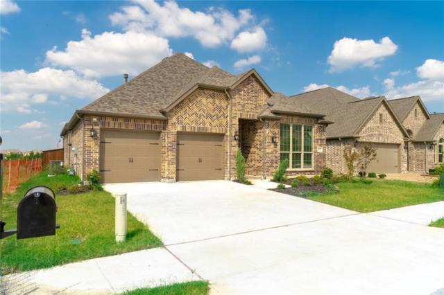 15821 Gladewater Terrace, Prosper, TX 75078 (MLS #13929120) :: Robbins Real Estate Group