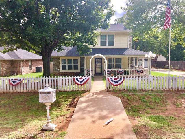 109 Thomas Street, Joshua, TX 76058 (MLS #13929329) :: Team Hodnett