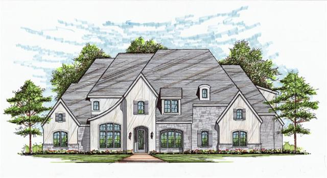 4161 Glacier Point Court, Prosper, TX 75078 (MLS #13929496) :: Robbins Real Estate Group