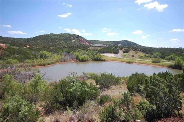 165 Lake Trail, Abilene, TX 79606 (MLS #13929658) :: Frankie Arthur Real Estate