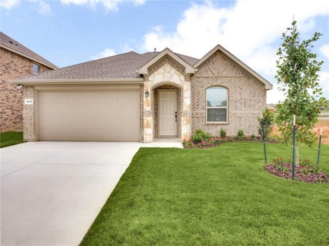 8433 Sweet Flag Lane, Fort Worth, TX 76123 (MLS #13929764) :: RE/MAX Landmark