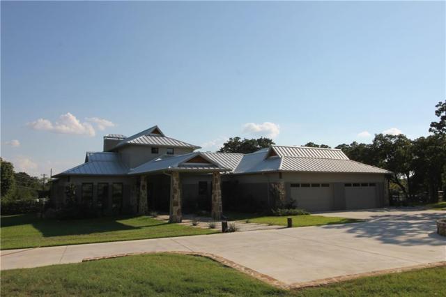 4551 Red Rock Lane, Flower Mound, TX 75022 (MLS #13929993) :: Real Estate By Design