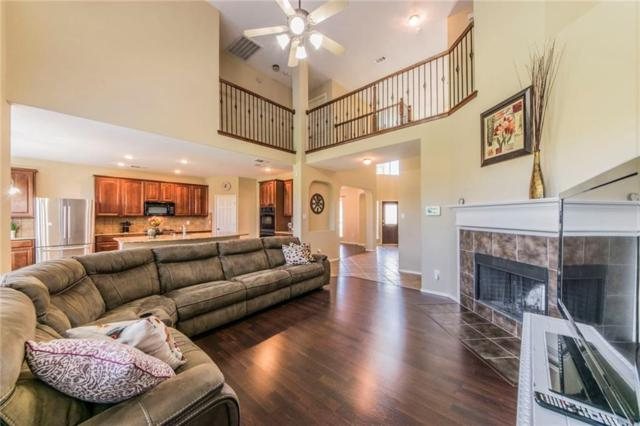 3900 Penny Royal Drive, Fort Worth, TX 76244 (MLS #13930088) :: Robbins Real Estate Group