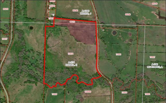 48 AC Cr 4010, Savoy, TX 75479 (MLS #13930347) :: Baldree Home Team