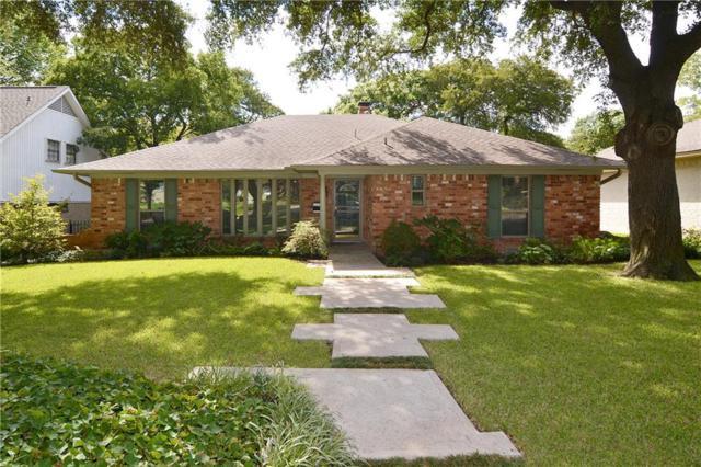 11919 Brookmeadow Lane, Dallas, TX 75218 (MLS #13930388) :: RE/MAX Town & Country
