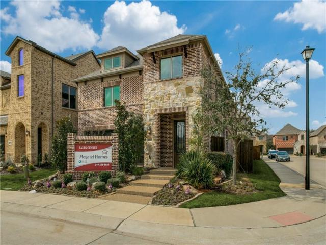 3817 Bentley Drive, Bedford, TX 76008 (MLS #13930595) :: RE/MAX Town & Country