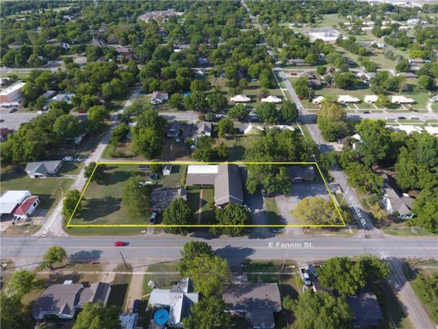 202 E Fannin Street, Leonard, TX 75452 (MLS #13930747) :: Team Tiller