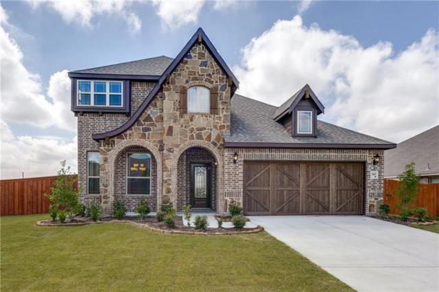 3403 Fletcher Road, Heartland, TX 75126 (MLS #13930853) :: RE/MAX Landmark